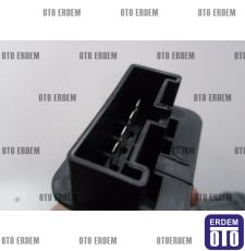 Fiat Doblo Kalorifer Rezistansı 46723713 - 2