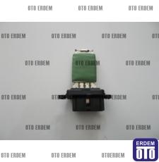 Fiat Doblo Kalorifer Rezistansı 46723713 - 3