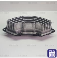 Fiat Doblo Kalorifer Rezistansı (Dijital Klima) 55702441