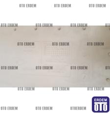 Fiat Doblo Kauçuk Paspas Takımı Orjinal 55170804 - 6