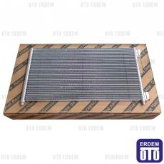 Fiat Doblo Klima Radyatörü Kondanseri 1.9 JTD 46821270