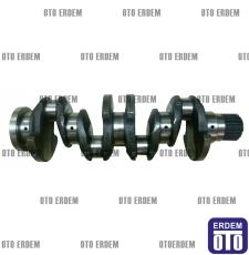 Fiat Doblo Krank 1.9Jtd 71752788