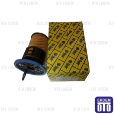 Fiat Doblo Mazot Filtresi 77366607E - Opar