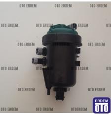 Fiat Doblo Mazot Filtresi Kutusu Komple 1.3 Multijet 51773591 - 4
