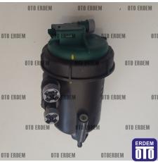 Fiat Doblo Mazot Filtresi Kutusu Komple 1.3 Multijet 51773591 - 5