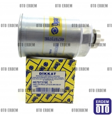 Fiat Doblo Mazot Yakıt Filtresi 1.9 JTD 46797378E - 46797378