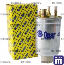 Fiat Doblo Mazot Yakıt Filtresi 1.9 Turbosuz 46737091E - 46737091 - 2