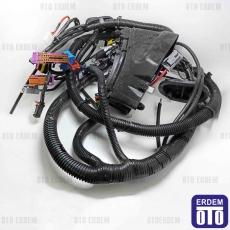 Fiat Doblo Motor İç Tesisatı Motor İçi 51756232
