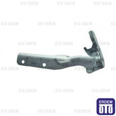 Fiat Doblo Motor Kaput Menteşesi Sağ 46782383