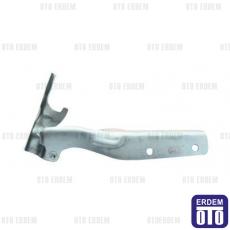 Fiat Doblo Motor Kaput Menteşesi Sol 46782384