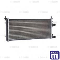 Fiat Doblo Motor Su Radyatörü 51779233