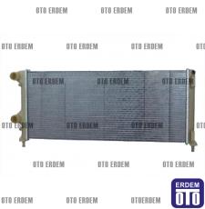 Fiat Doblo Motor Su Radyatörü  55174187