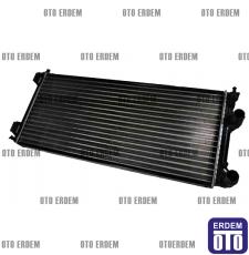 Fiat Doblo Motor Su Radyatörü  55174187 - 2
