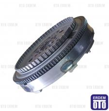 Fiat Doblo Motor Volantı 1.3 M.jet 55202178