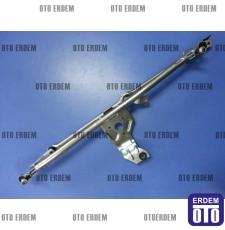 Fiat Doblo Ön Cam Silecek Motor Mekanizması 51839941T - 2