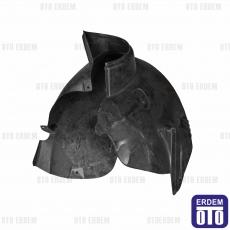 Fiat Doblo Ön Çamurluk Davlumbazı Sağ Orijinal 51755107