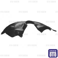 Fiat Doblo Ön Çamurluk Davlumbazı Sol 46747452T