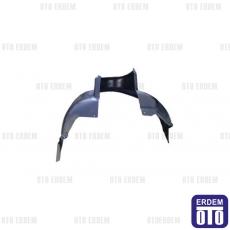 Fiat Doblo Ön Çamurluk Davlumbazı Sol (Yeni Model) 51755108T