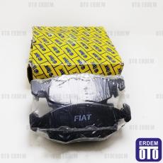 Fiat Doblo Ön Fren Balatası 9947954