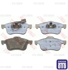 Fiat Doblo Ön Fren Balatası TRW 77365396