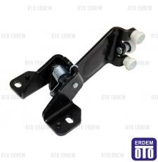 Fiat Doblo Orta Kapı Orta Mekanizma Sol (Yeni Model) 51813667