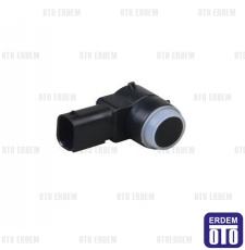 Fiat Doblo Park Sensörü Gözü 735411204 - Bosch
