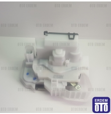 Fiat Doblo Sağ Arka Sürgülü Kapı Kilidi 51892978