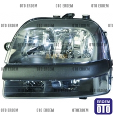 Fiat Doblo Sağ Far (Motorsuz) 46807769A