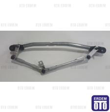 Fiat Doblo Silecek Motor Şasesi (Yeni Model) 51810592T