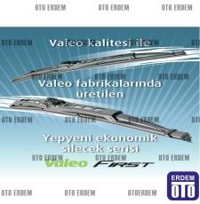 Fiat Doblo Silecek Süpürge Takımı 2004555 - Valeo
