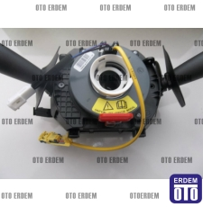 Fiat Doblo Sinyal Ünitesi Airbag Sargısı 735416662 - 3