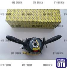 Fiat Doblo Sinyal Ünitesi Airbag Sargısı 735416662 - 5