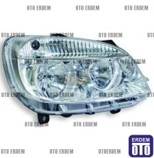 Fiat Doblo Sol Far Elektrikli Motorlu 51805935