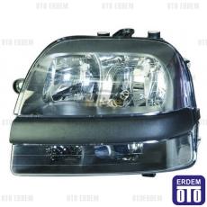 Fiat Doblo Sol Far (Motorsuz) 46807768A