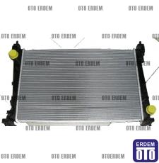 Fiat Doblo Su Radyatörü 51896964