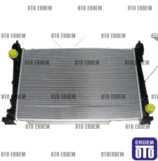 Fiat Doblo Su Radyatörü 51896964 - 2