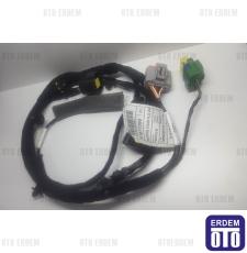 Fiat Doblo Sürgülü Kapı Tesisatı Sağ 51871086