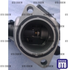 Fiat Doblo Termostat 1.9 jTD 46785392 - 3