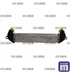 Fiat Doblo Turbo Radyatörü 46849068