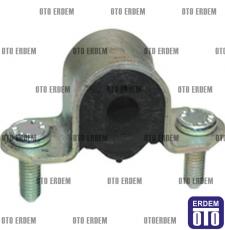 Fiat Doblo Viral Uç Taşıyıcı 51744226