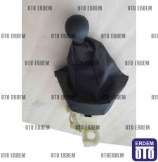 Fiat Doblo Vites Kumanda Grubu (Telsiz Orjinal) 46313621 - 4