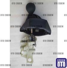 Fiat Doblo Vites Kumanda Grubu (Telsiz Orjinal) 46313621 - 5