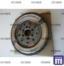 Fiat Doblo Volant 19 JTD 55203007