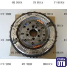 Fiat Doblo Volant 19 JTD 55203007 - 2