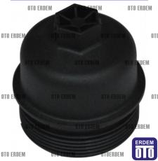 Fiat Doblo Yağ Filtre Kapağı Eski Model 73500070