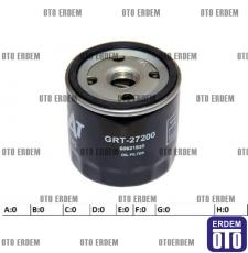 Fiat Doblo Yağ Filtresi 46423474