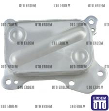 Fiat Doblo Yağ Soğutucu 9S516B624A1A