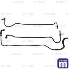 Fiat Doblo Yakıt Boru Takımı 51783277