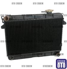 Fiat Doğan Motor Su Radyatörü 3 Sıra 85008077