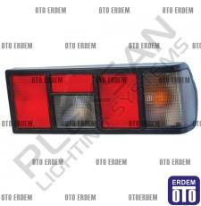Fiat Doğan SLX Duysuz Sağ Stop Lambası